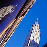 Chrysler Building New York City, New York, USA