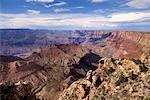 Grand Canyon en Arizona, États-Unis