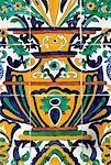 Tunisia, Ceramic detail