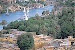 Égypte, Nubie, Assouan