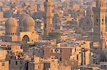L'Égypte, le Caire