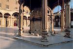Egypt, Cairo, Mehemet Ali mosque