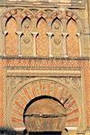 Spain, Andalusia, Cordoba, Mezquita