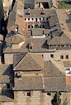 Spain, Andalusia, Granada, El Albaicin