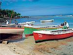 Mauritius Island, Trou aux Biches