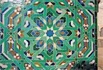 Mosquée Hassan II de Casablanca, Maroc