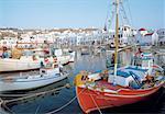 Greece, Mykonos Island