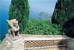 Italie, Capri