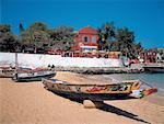Sénégal, Ile de Gorée