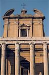Italie, Rome, le Forum