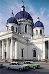 Église orthodoxe de Russie, Saint-Pétersbourg, St Michael