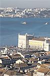 Portugal, Lisbonne, place du Commerce