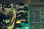 Japan, Tokyo, Shinjuku by night