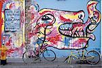 Canada, Ontario, Toronto, graffiti