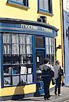 Ireland, Kinsale, pub