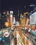 China, Shanghai, Nanjing road