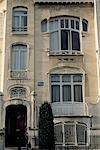 Belgium, Brussels, Modern Style, Horta architect