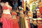 Turkey, Istanbul, Grand Bazaar, belly dance dresses
