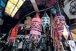 Turkey, Istanbul, Grand Bazaar, turkish lights