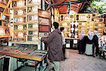 Turkey, Istanbul, Grand Bazaar, islamic settings