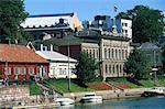 Finlande, Turku