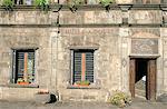 France, Auvergne, St Flour, Consular House