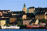 Sweden, Stockholm, Södermalm