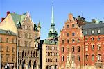 Sweden, Stockholm