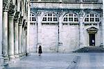 Croatie, Dubrovnik, Palais Ducal