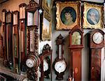 Antique Shop Wells, England