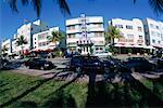 Colony Hotel Miami Florida USA