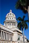 El Capitolio la Havane Cuba