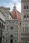 Santa Maria del Fiore Florence, Italy