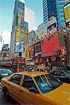 Times Square New York City New York USA