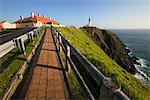 Walkway on Headland Cape Byron Byron Bay, New South Wales Australia