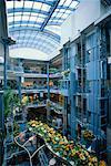 Shopping Centre Montreal, Quebec, Canada