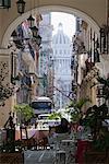 Street Scene Havana, Cuba