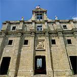 Panthéon Nacional Santo Domingo, République dominicaine