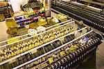 Übersicht über Loom in Wolle-Mühle