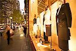 Le bloc Arcades ville sept magnifiques Arcades Melbourne, Victoria, Australie