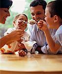 Family Sharing Sundae