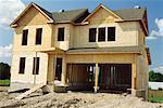 House Construction Peterborough, Ontario, Canada