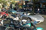 Street Scene Toronto, Ontario Canada
