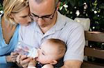Eltern Baby Ernährung