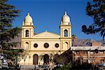 Nuestra Senora del Rosario, Cafayate, Salta Province, Argentina