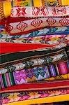 Textiles, Purmamarca Market, Jujuy Province, Argentina