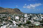 Port Louis, Mauritus