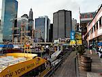 South Street Seaport, New York City, New York