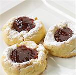 Stau Cookies
