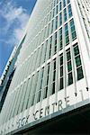 SGX Center, Singapore